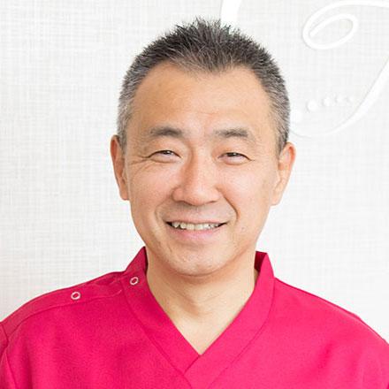 鈴木昌秀 先生